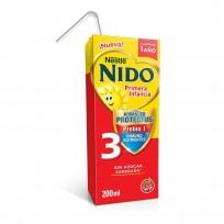 NIDO 3 X200ML