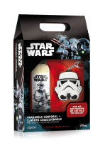 STAR WARS BODY SPLASH X125 + LLAVERO