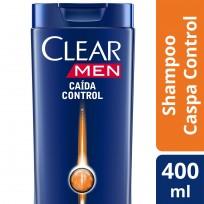 CLEAR SH.X400 CAIDA CONTROL