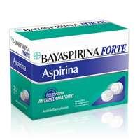 BAYASPIRINA FORTE CAJA