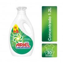 ARIEL CONCENTRADO LIQUIDO BOTELLA X1.2L