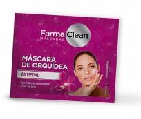 FARMA CLEAN MASCARA ORQUIDEA X2
