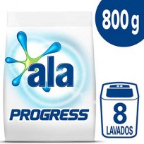 ALA MATIC X800 PROGRESS NUEVO