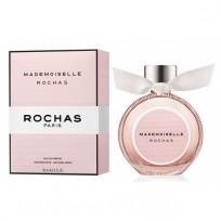 ROCHAS MADEMOISELLE X90 EDP Perfume Importado Original