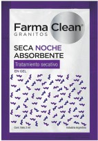 FARMA CLEAN SECA NOCHE ABSORBENTE