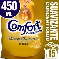 COMFORT CONC.X450 ENERGY DOYP.