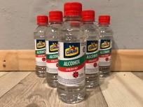 EL COLOSO ALCOHOL FINO X500
