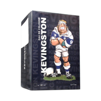 KEVINGSTON EDT X100 RUGBY