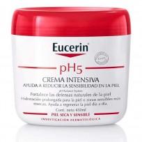 EUCERIN PH5 CREMA CORPORAL INTENSIVA X400