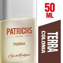 PATRICHS TERRA COL.X50