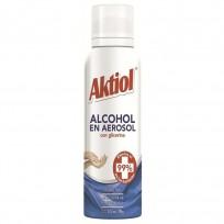 AKTIOL ALCOHOL AEROSOL