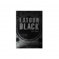 A.L.EDP BLACK
