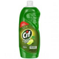 CIF ULTRA DET. X750 LIMON VDE