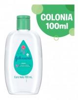 JOHNSON COLONIA FRESCA CARICIA X100