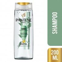 PANTENE SHAMPOO X200 BAMBU