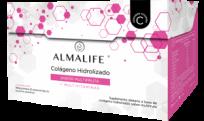 ALMALIFE COLAGENO X30 SABOR MULTIFRUTA