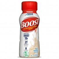 Boost bebible Sabor Vainilla x 237 ml
