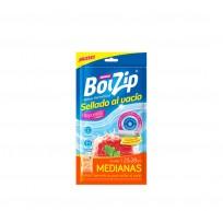 BOLZIP BOLSA SELLADA AL VACIO M