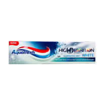 AQUAFRESH HIGH DEFINITION X100