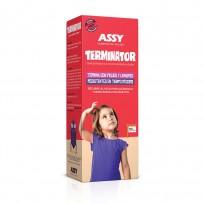 ASSY TERMINATOR LOCION X90