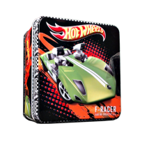 HOT WHEELS EDT X25 LATA FRACER