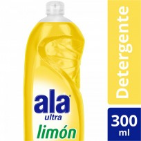 ALA ULTRA DET.X300 LIMON