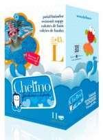 CHELINO SWIMMER X11 G