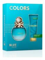 COLORS X80 BLUE+BODY