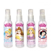 DISNEY BODY SPLASH X120 TODAS