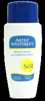 ARTEZ WESTERLEY BRONCEADOR SIN SOL