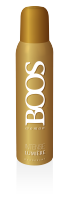 BOOS DEO INTENSE LUMIERE X127