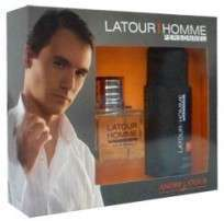 A.L.HOMME EDT X70+DEO