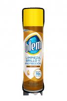 BLEM X360 MARRON CLASICO