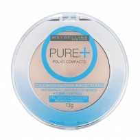 MAYBELLINE PURE POLVO ARENA N.