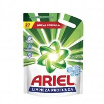 ARIEL LIQUIDO DP X2,7L LIMPIEZA PROFUNDA