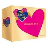 AGATHA LOVE GLAM LOVE X50 SET
